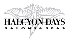 Halcyon Days Salon and Spa